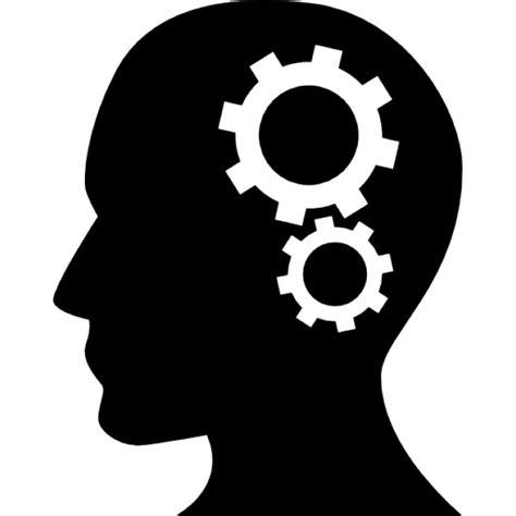 black white mind and ideas royaltyfree vector icon set stock vector 478271243 istock taller de rob 243 tica educativa secretar 237 a de extensi 243 n y desarrollo unrc