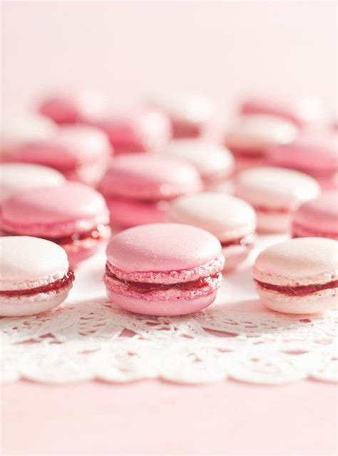 Pink Macaroons on Pinterest   Macaroon Tower, Macaroon