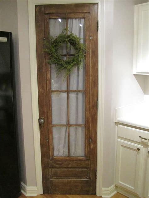 Antique Pantry Door by Door Pantry New House