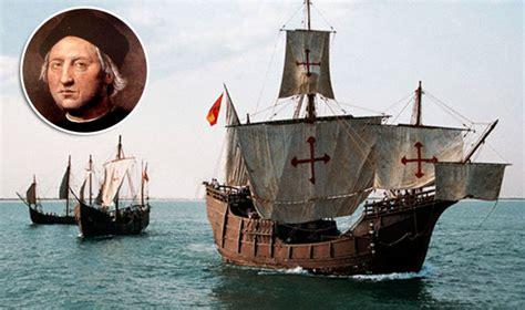 fotos de cristobal colon y sus barcos las carabelas de crist 243 bal col 243 n lvds