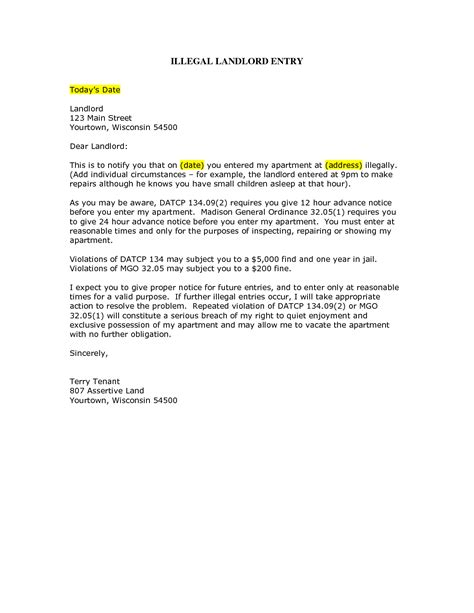 Dispute Letter For Security Deposit Best Photos Of Nj Security Deposit Demand Letter Security Deposit Refund Letter Landlord