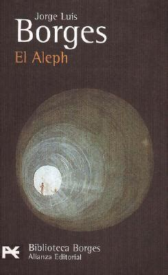 el aleph new used books online with free shipping better world books