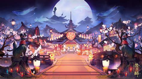 onmyoji official site