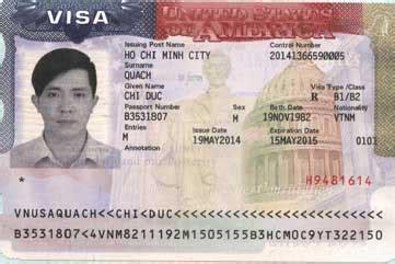 Mba Tn Visa by Hướng Dẫn điều Kiện Xin Visa đi Mỹ