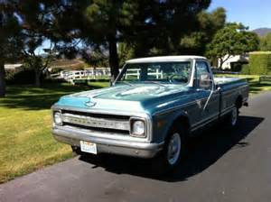 find used 1969 chevrolet c20 base 6 5l in santa