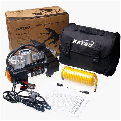 451717 12v dc professional heavy duty air compressor garage inflator car tools ebay