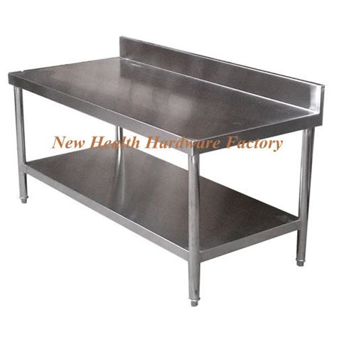 metal working bench stainless steel working bench working table id 6649590
