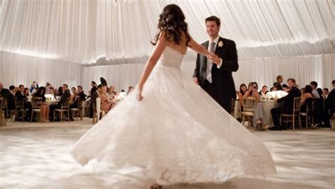 Our Favorite First Dance Wedding Songs