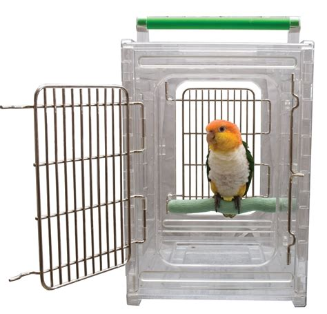 travel cage king bird travel cages bird cages