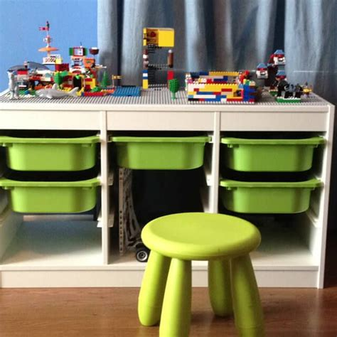 ikea lego table hack best 25 lego table ikea ideas on pinterest ikea kids