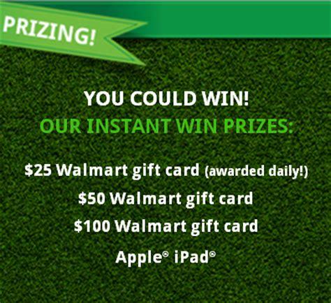 Schwan S Gift Cards - 25 walmart gift card instant win giveaway from schwan s 150 winners 5 50 winners