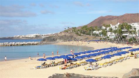 best resorts in lanzarote which beaches in lanzarote lanzarote information