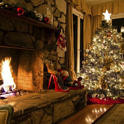 rboles de navidad decorados interesting de navidad con