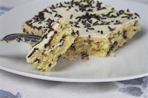 einfache leckere kuchen rezepte ameisenkuchen rezept schneller blechkuchen mit eierlik 246 r