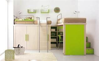 12 space saving furniture ideas for kids rooms 171 twistedsifter pics photos kids bedroom space saving ideas loft bed and