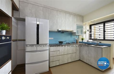 home advisor design concepts 5 room bto renovation package hdb renovation