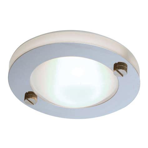 Recessed Shower Light by Endon El 20014 Ip65 Recessed Circular Shower Light