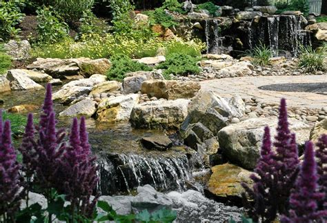 aquascape water features rainwater harvesting because open space is a terrible