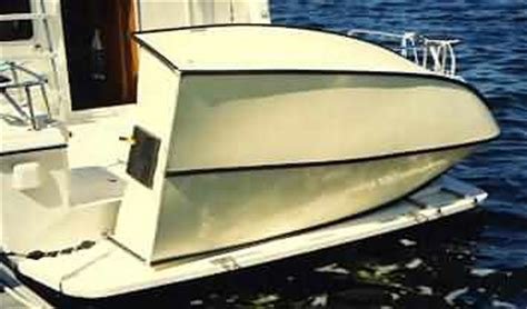 dinghy houseboat porta bote the dinghy