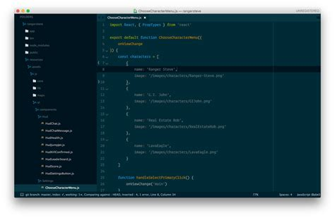 top sublime text 3 themes 2015 best sublime text 3 themes of 2015 and 2016 scotch