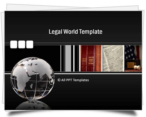 powerpoint templates for legal presentation powerpoint legal world template