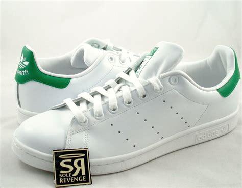 adidas originals men stan smith shoes running white