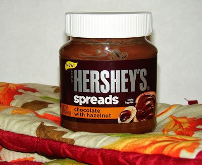 Hershey Spread From America spellbound nails