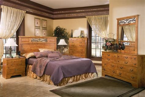 bittersweet ashley bedroom furniture rent to own ashley bittersweet 5 piece bedroom set