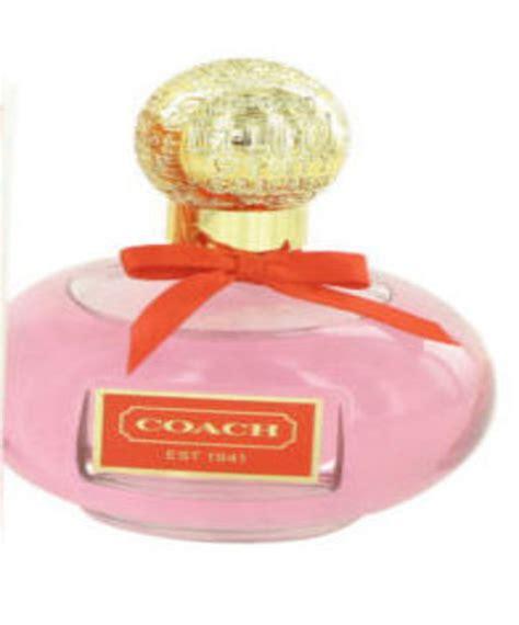 Parfum Tester 50 Ml coach poppy parfum spray 1 7 oz 50 ml tester 95