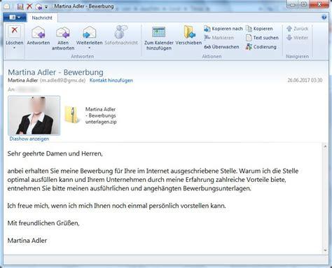 E Mail Bewerbung Anlagen Einzeln nicht 246 ffnen bewerbung martina adler m adler89 gmx