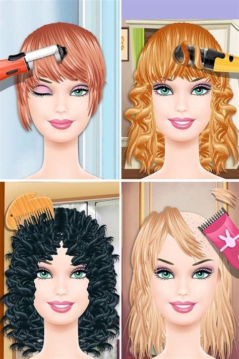 fashion doll hair spa fashion doll hair spa free android