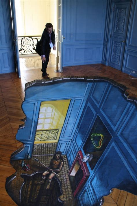 floor painting floor painting 3d pavement art pinterest i will have