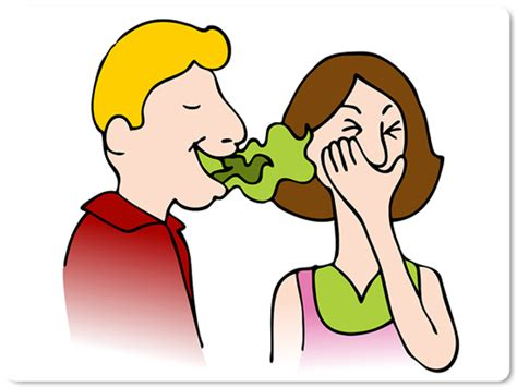 has bad breath why do we bad breath how to prevent it the doctors circle
