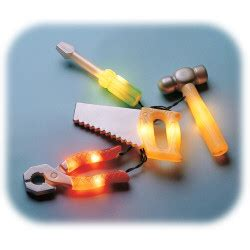 tool light set string of 8