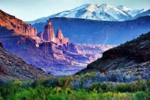 2 Meter Feet Long Weekend Climbing Towers In Castle Valley Utah