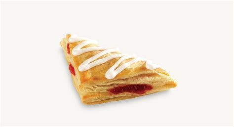 Foul Passing Out Before Dessert by Arby S Cherry Turnover
