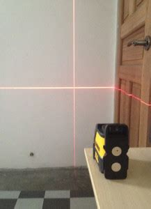 Best Laser Level For Hanging Cabinets by The Best Laser Level In 2017 Provides Accuracy And