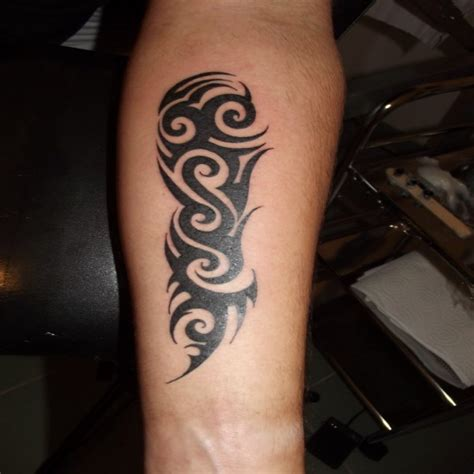 galerie tatouage tribal pictures to pin on pinterest