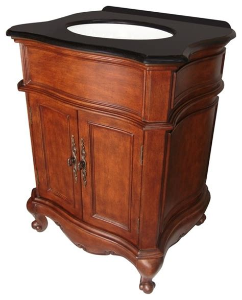 27 inch bathroom vanity 27 inch traditional single sink bathroom vanity