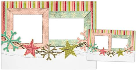 Gift Card Frame - free christmas cards and matching holiday gift tags kevin amanda food travel blog