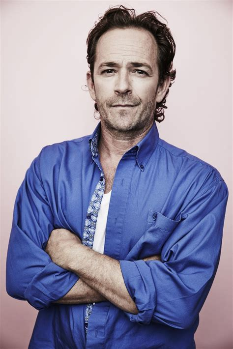 Wheres Luke Perry Now by Beverly 90210 Their Looks Now And