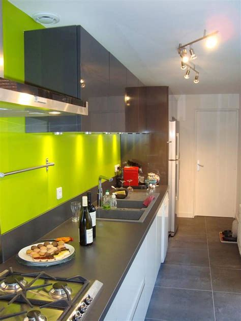 lime green kitchen cabinets five fantastic kitchen transformations bench kitchens