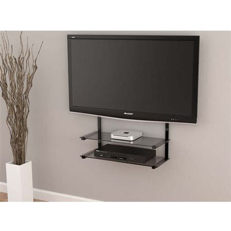 Tv Wall Mounts With Shelf object moved