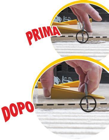 distanziatori livellanti per piastrelle andalsystem distanziatori livellanti