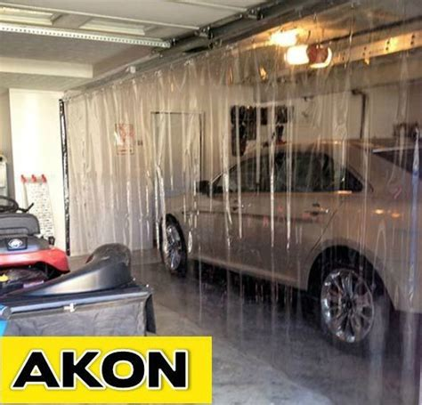 garage divider curtains garage divider curtains akon curtain and dividers
