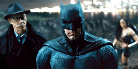 justice league en film justice league movie runtime screen rant