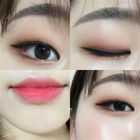 tutorial makeup korea 2015 17 best ideas about korean makeup tutorials on pinterest