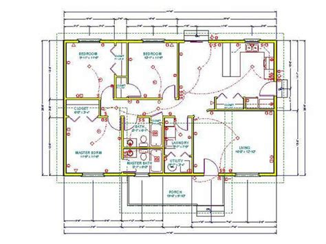 house plans with basement 24 x 44 one story house plan sds plans