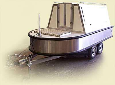 small boat trailer registration bespoke trailers made in the uk bingham trailers ltd