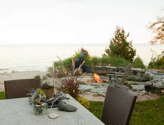 Wohnzimmer Tapeten Design 1035 by The Lasalle Home Maritim Garten Milwaukee